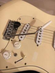 Leadgitarrist gesucht von