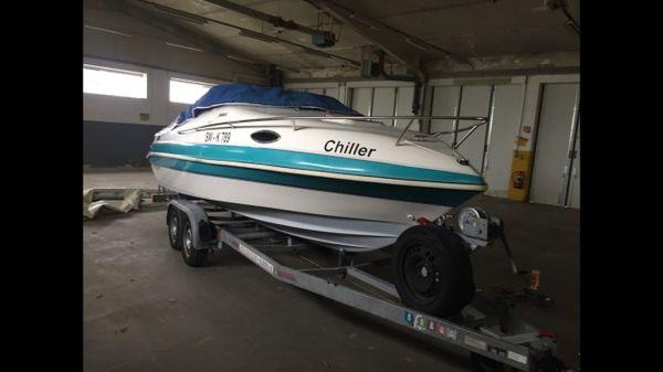 Motorboot Aquatron 2000 » Motorboote