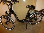 Damen Elektro Fahrrad Victoria Münster