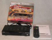 HDTV DVB-S2