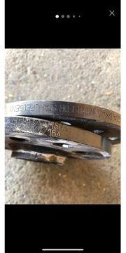 Spurplatten Distanzscheiben 10 mm