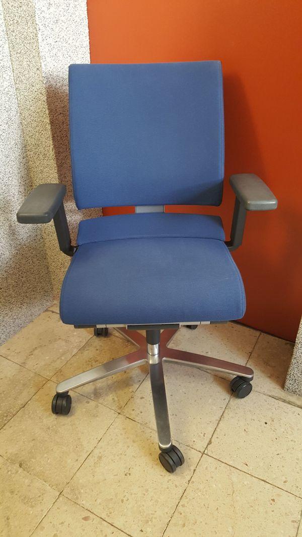 Zwei Drehstuhl Bürostuhl Wilkhahn in München - Büromöbel kaufen und ...