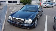 Mercedes Benz E430 W210 Avantgarde