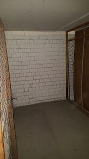 --- Lagerraum Keller Abstellraum in