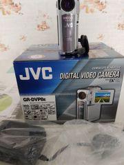 JVC DIGITAL VIDEO