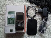 Dual Sim Telefon OVP mit