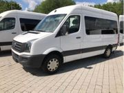 VW Crafter Combi 35 HD