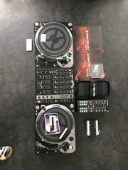 Komplette DJ Anlage