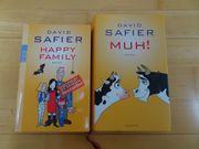 2 Bücher von David Safier