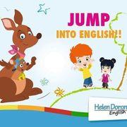 Englischkurs für Kinder und Teens