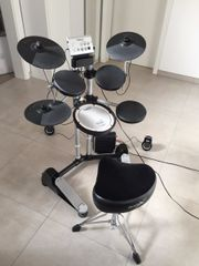 elektron. Schlagzeug