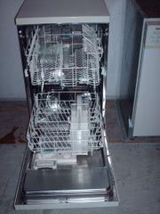 AEG ÖKO Spülmaschine