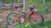 Hattrick New Energy Mountainbike 26