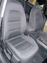 Sitze Sitzgarnitur komplett Sitze AUDI