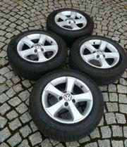 4 x Volkswagen