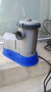 Pool Filter Pumpe