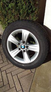 Winterreifen BMW 3er