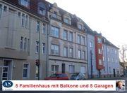Großfamilien., 5 Familienhaus