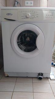 Defekte Waschmaschine zu verschenken