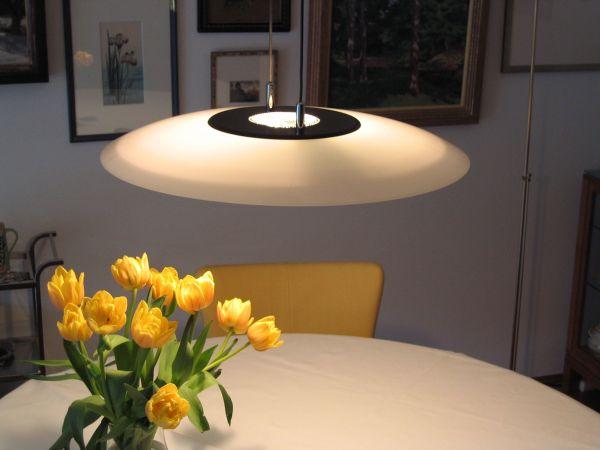 Esstisch gepflegt designer lampen esstisch graziös