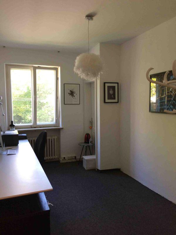 12 Qm Raum In Netter Burogemeinschaft Ab Sofort Von Privat 226 Eur