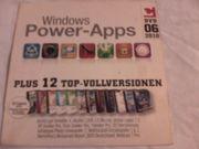 Windows Power Apps