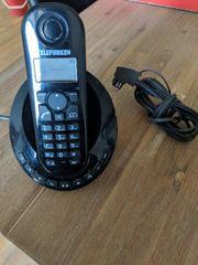 Telefunken TB 251 Pebs Anrufbeantworter