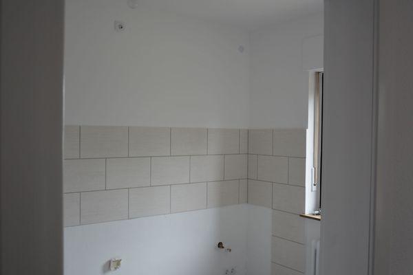 Ruhige 2 Ziemmer Wohnung im