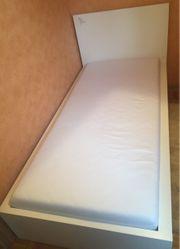 Malm Bett 90x200 Haushalt Mobel Gebraucht Und Neu Kaufen
