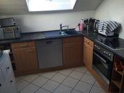 Küche küchenzeile inkl Elektrogeräte hochschrank
