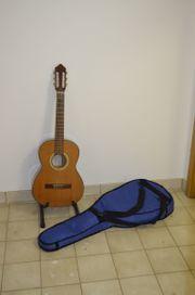 3/4 Gitarre