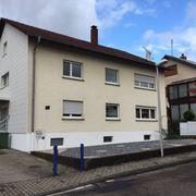 2-Familien-Haus Bruchsal-Heidelsheim frei Aufteilung möglich