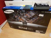 Samsung UE55HU8590 UHD