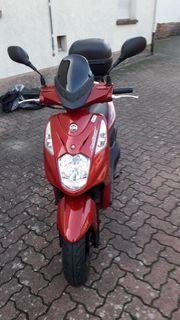SYM Motorroller Orbit II 125