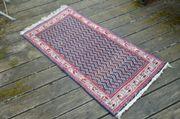 Teppich Orientteppich Senneh sehr schön