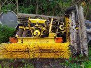 Traktor Joh Deere