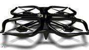 Drohne Quadrocopter nach Ihrem Design