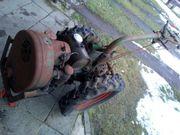 Agria 1800 Diesel