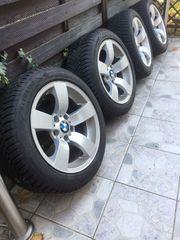 BMW 5er E60 Winterkompletträder Original