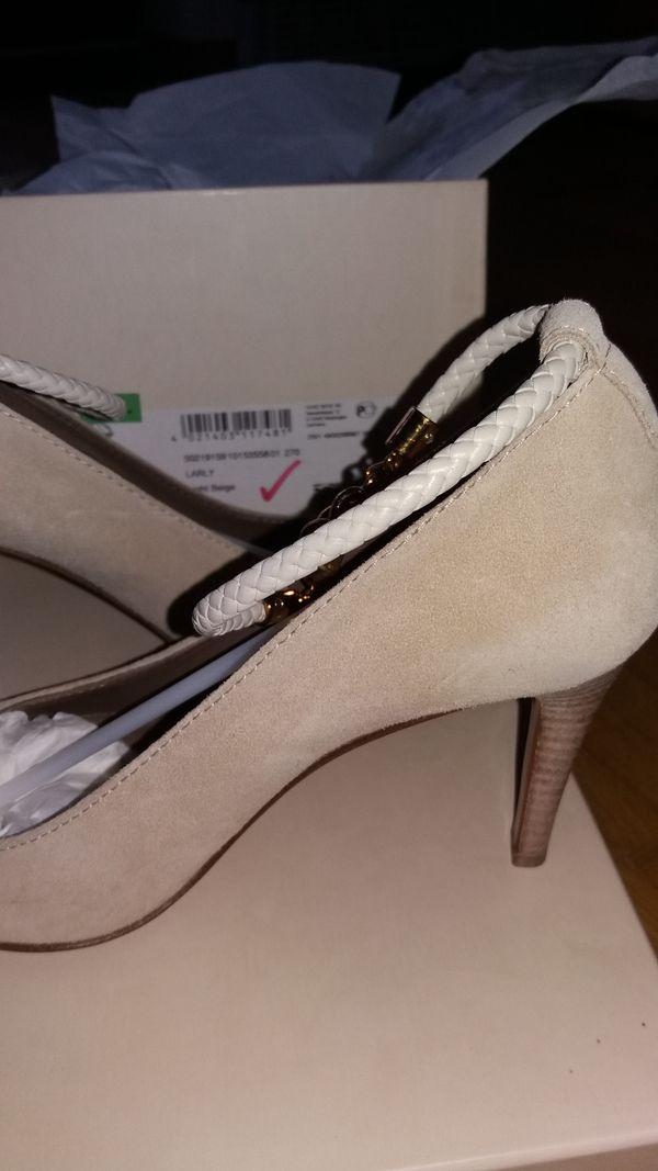 Edler Stiletto mit » Schuhe, Stiefel