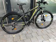 Mountainbike Genesis