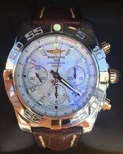 BREITLING Chronomat 44 B01 Chronograph
