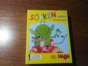 Kinderspiel-Socken Zocken das Kartenspiel von