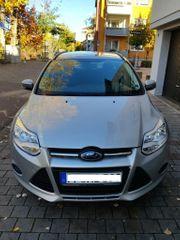 Ford Focus 1 6 TDCi -