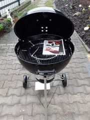 Weber Grill Master-Touch 57 cm