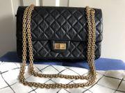 Chanel Tasche 2 55 aus