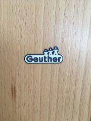Geuther Konfigurationsgitter Art 2761 Natur