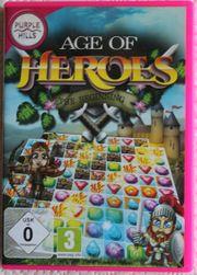 3-gewinnt-Spiele CDs Paket mit 15