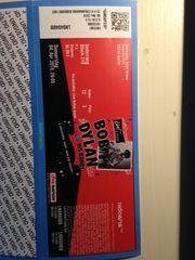 Bob Dylan Konzert am 4