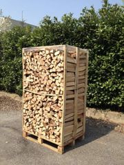 Brennholz 100 trocken und hart -